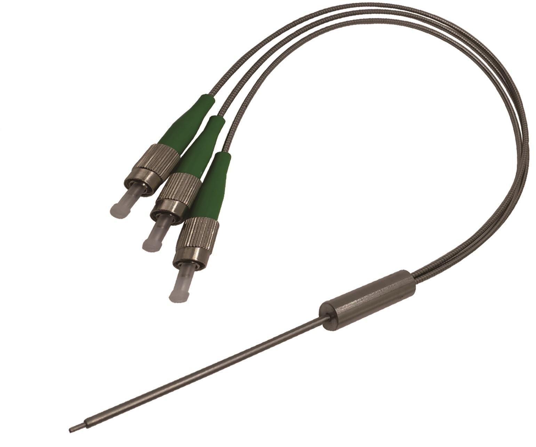 耐高溫光纖探頭 1