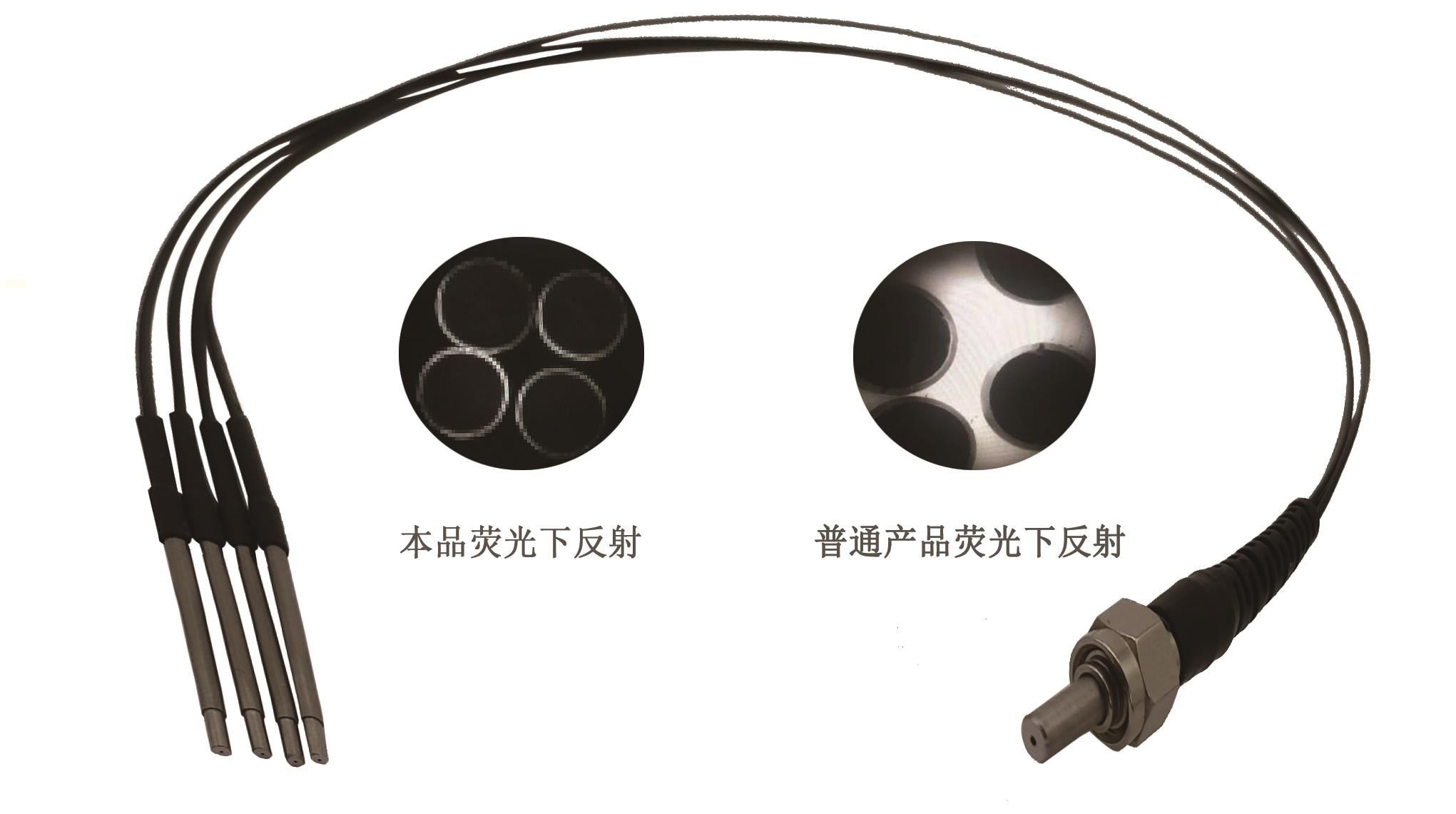 低熒光光纖探頭 1