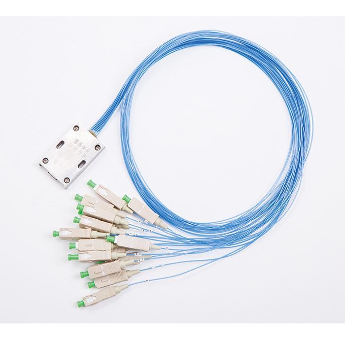 2D fiber array 6