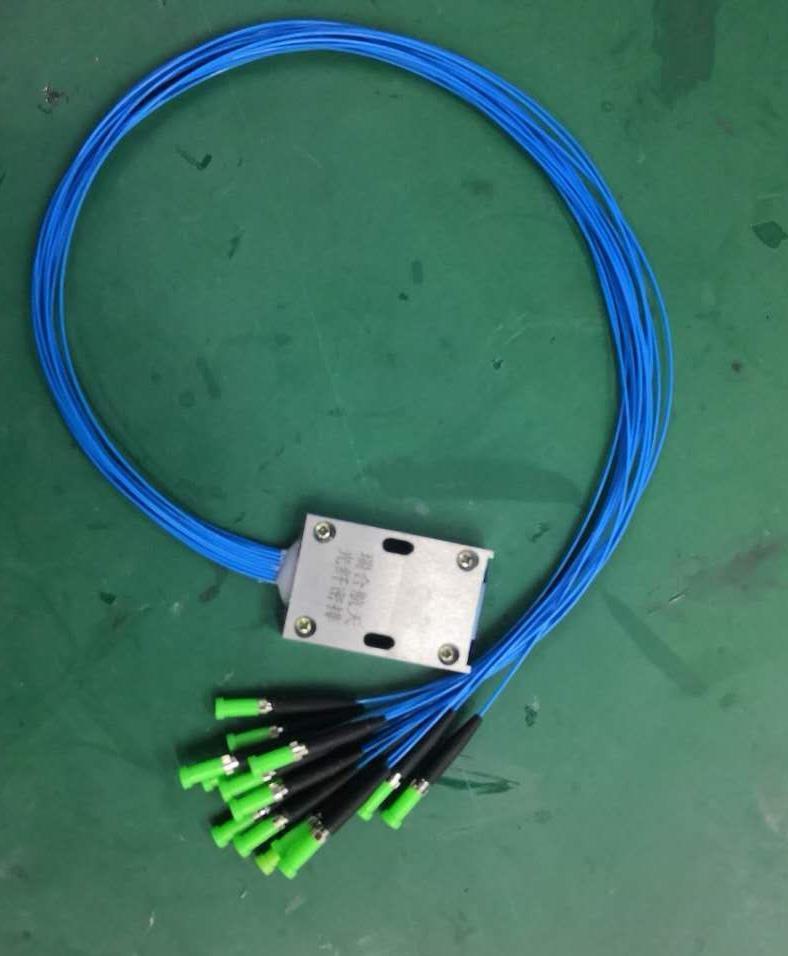 光纤阵列 / 光纤密排 3