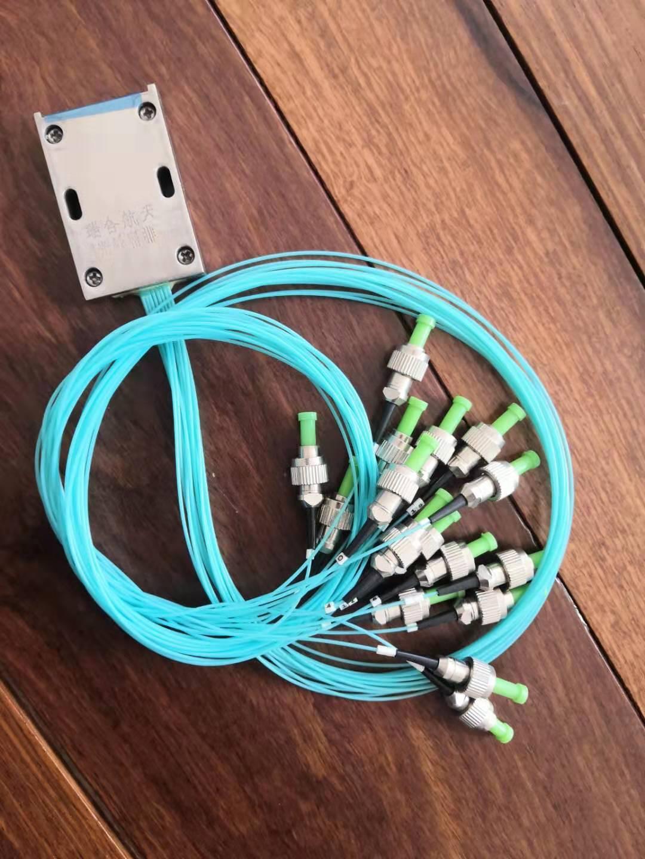 光纤阵列 / 光纤密排 4