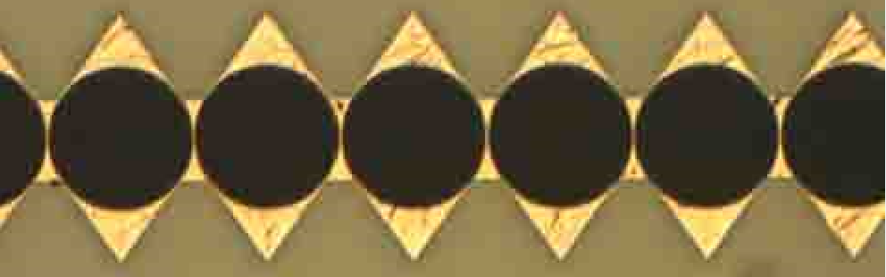 光纖陣列 / 光纖密排/CTP專用 6