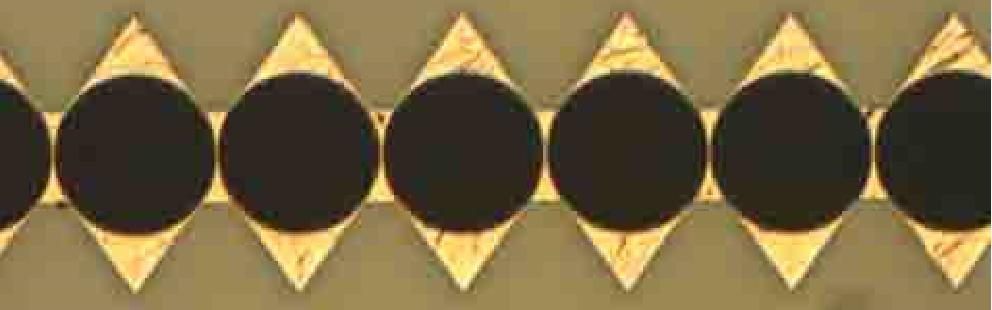 光纤阵列 / 光纤密排 6