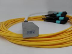 2D光纖陣列 / 二維光纖陣列 (熱門產品 - 1*)