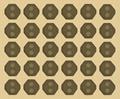 2D保偏光纤阵列 1