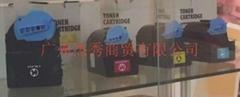 佳能3380彩色粉盒