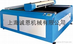 High performing cutting system especially for garment samples cutting