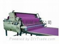 AUTOMATIC TURNTABLE FABRIC SPREADER