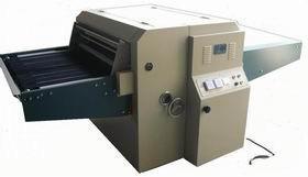 熱熔粘合機 1