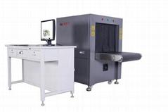 通道式X光机