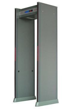 安全检测门 1