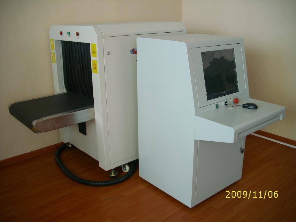 通道式X光機 3