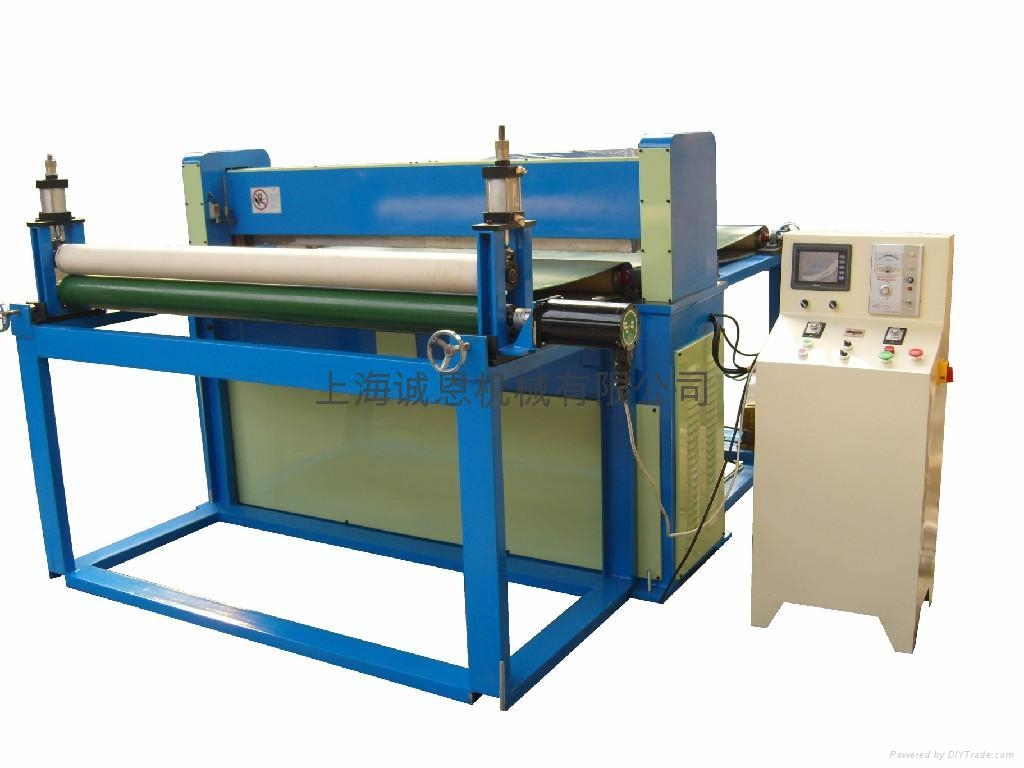 Sheet Automatic Punching Machine