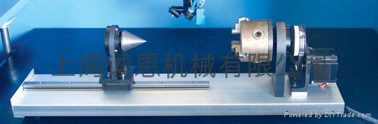 升降平台旋转装置雕刻机 3