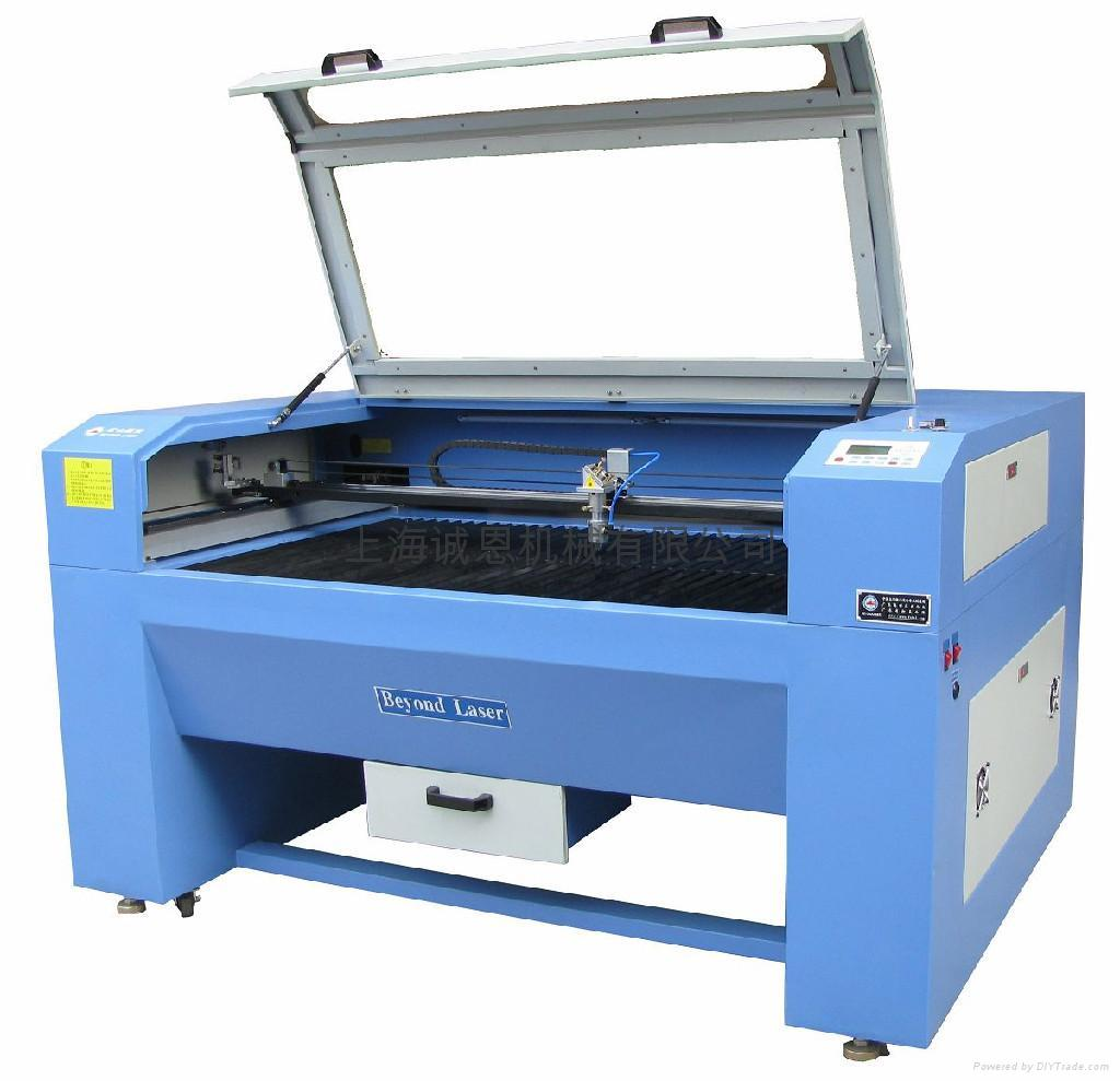 Laser cutting/engraving machine - China - Manufacturer ...