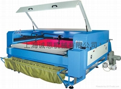 Auto-feeding Laser Cutting Machine