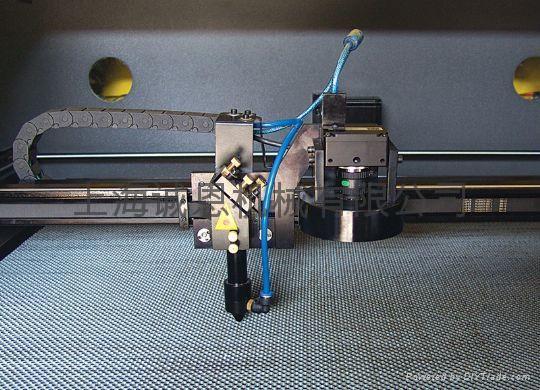 摄像定位激光切割/雕刻机 2