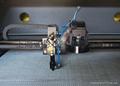 摄像定位激光切割/雕刻机