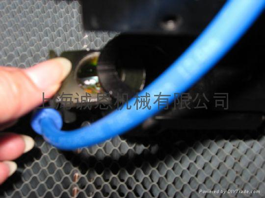 摄像定位激光切割/雕刻机 3