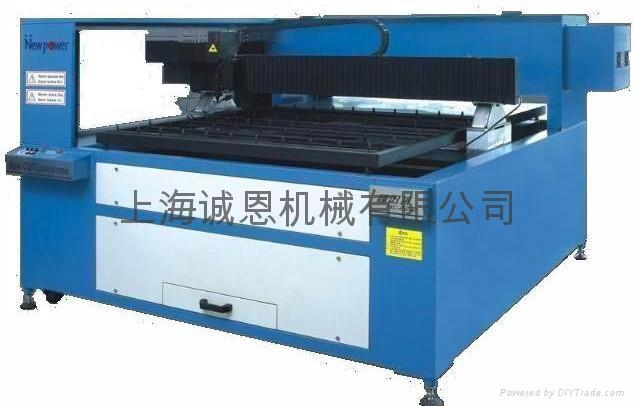 Die Boards Laser Cutting Machine