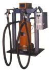 高温融化泵