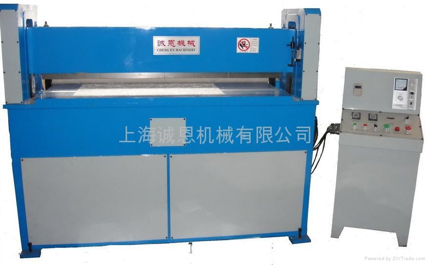 Automatic slitting machine glass fiber