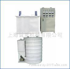 Electronic Machine(wide,narrow) 1
