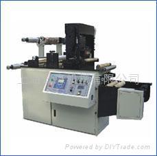 全自動模切機 1