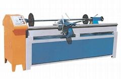 步進式塑膠皮卷裁機