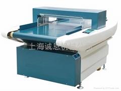 微電腦中文顯示抗干擾檢針機