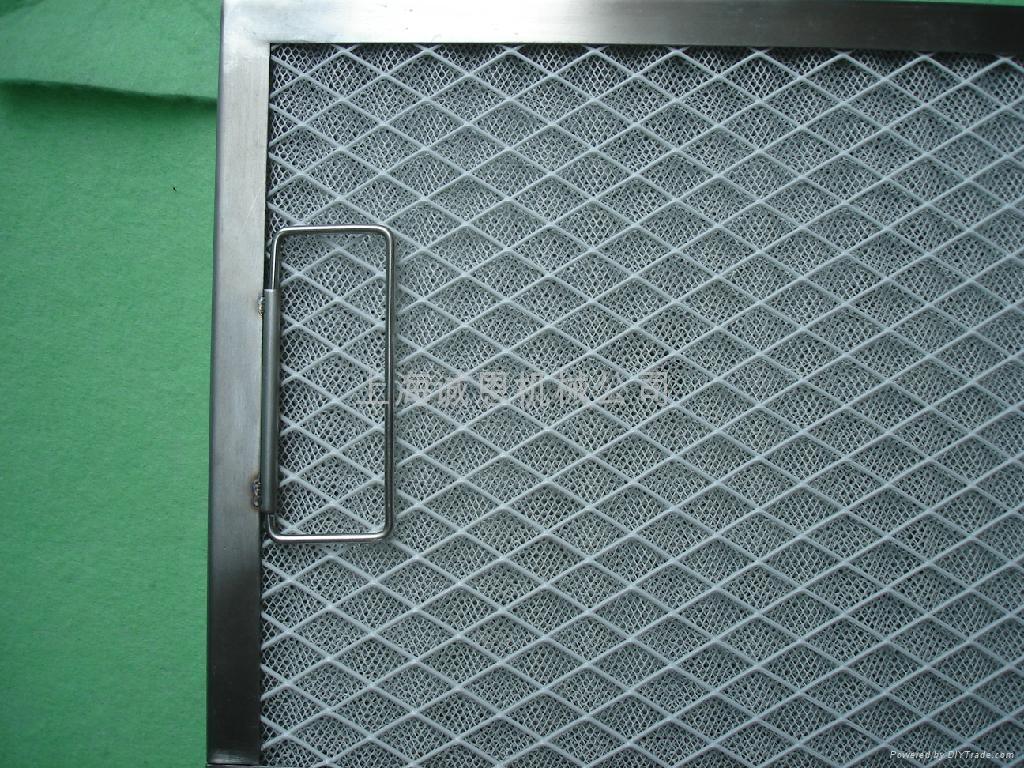 空氣過濾器 過濾器 4