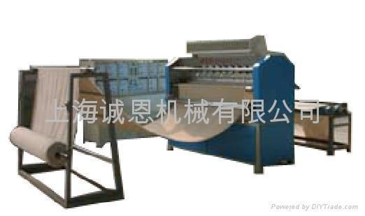 超聲波壓花機 1