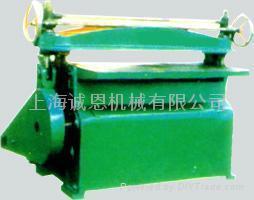 XCLP1机械平面下料机 1