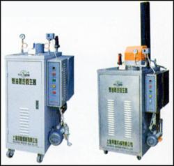 LWS系列全自动燃油(燃气)蒸汽锅炉 1