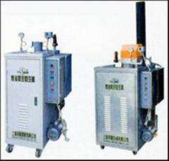 LWS系列全自動燃油(燃氣)蒸汽鍋爐