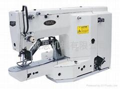 Bar Tacking Machine (42 Stitches)