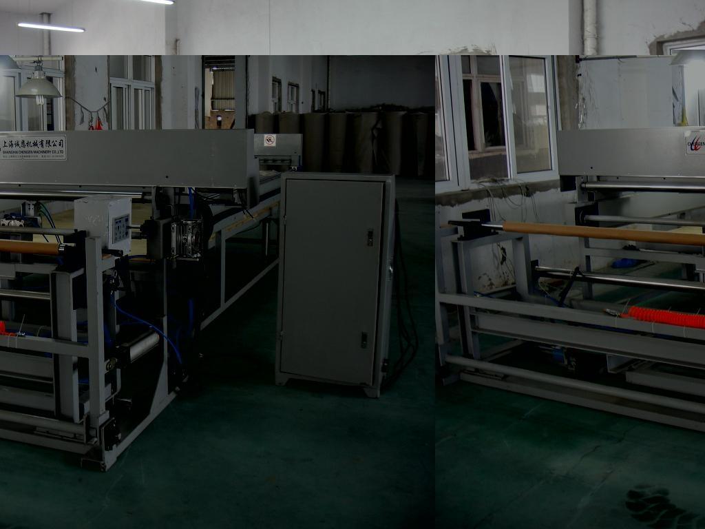 Automatic pull machine 3