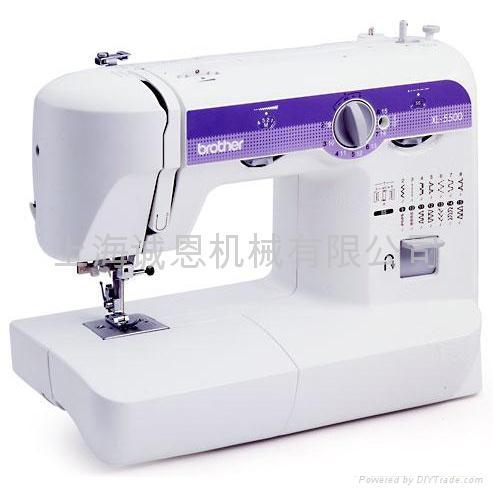 兄弟家用缝纫机