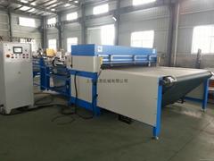 Automatic Conveyor Precise Four-Column Cutting Machine