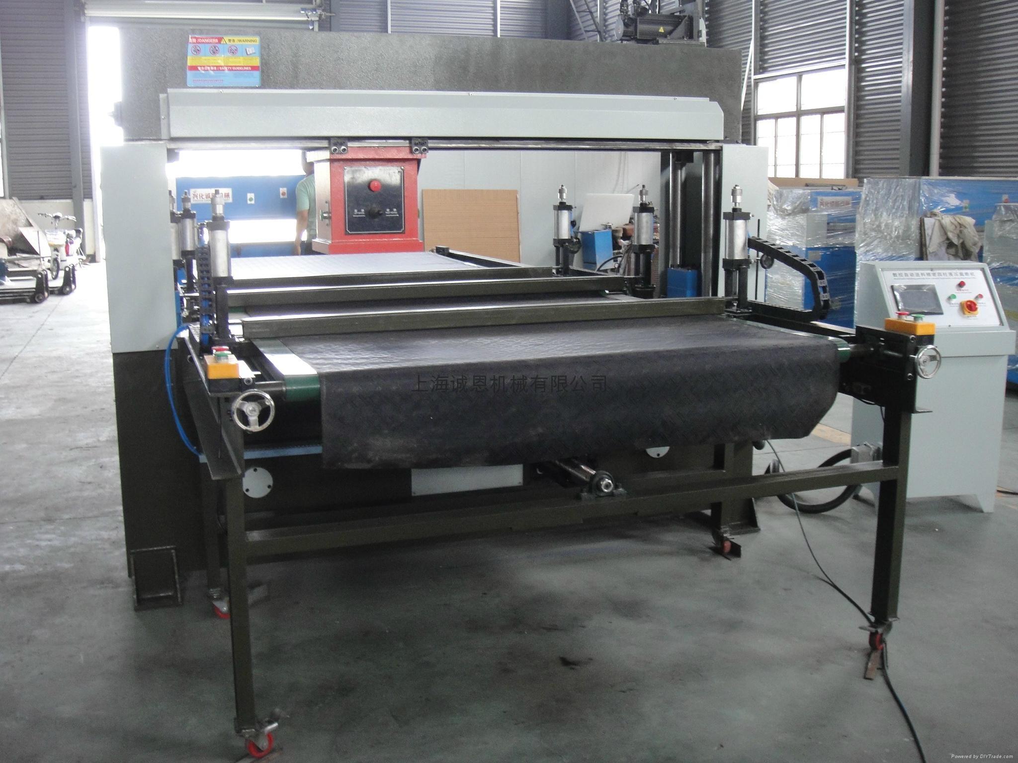 Artificial Flowers Cutting Machine Xcll3 400 China