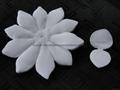 人工花卉裁切機 10