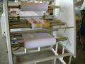 Special laminating machine 3