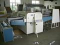 Special laminating machine 5