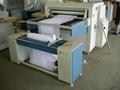 Special laminating machine 6