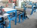 工業皮帶自動裁斷機 6