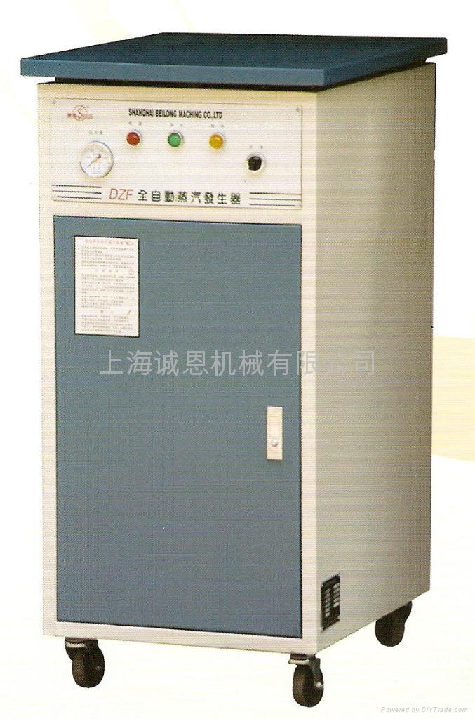 电热蒸汽发生器 1