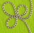 手搖繡花機(可縫製毛巾繡、鏈目繡、飾帶繡、包繩繡、蜈蚣繡)  3