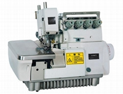 6 Thread Basic Overlock Machine