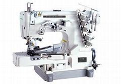高速普及小方頭繃縫機