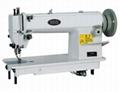 厚料平縫機(自動供油)